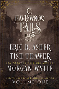 HavenwoodFalls-Legends Volume One-ebooks