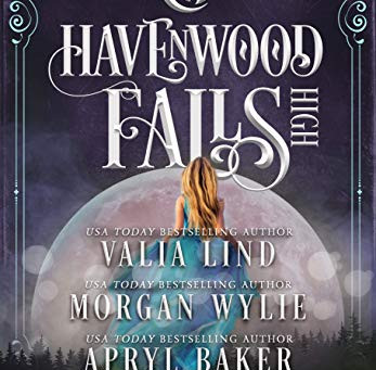Havenwood Falls High Collection: Havenwood Falls HIGH Volume 9 is Available!