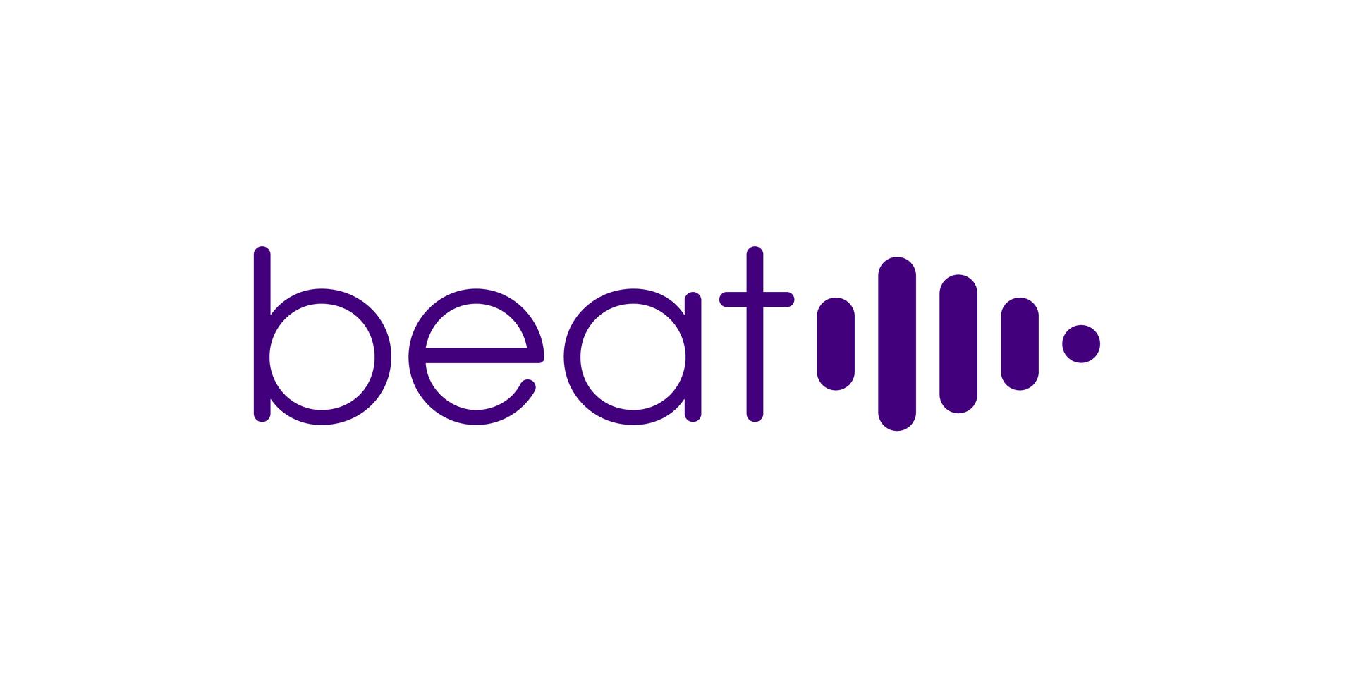 beat logo