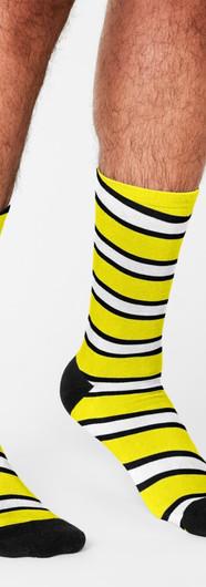 hazard socks