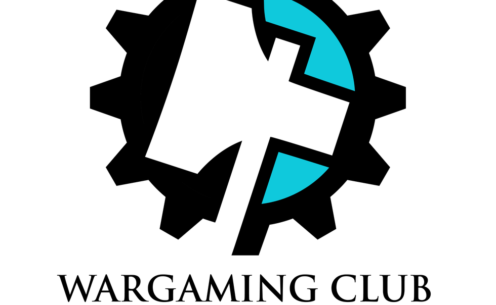 wargaming club logo
