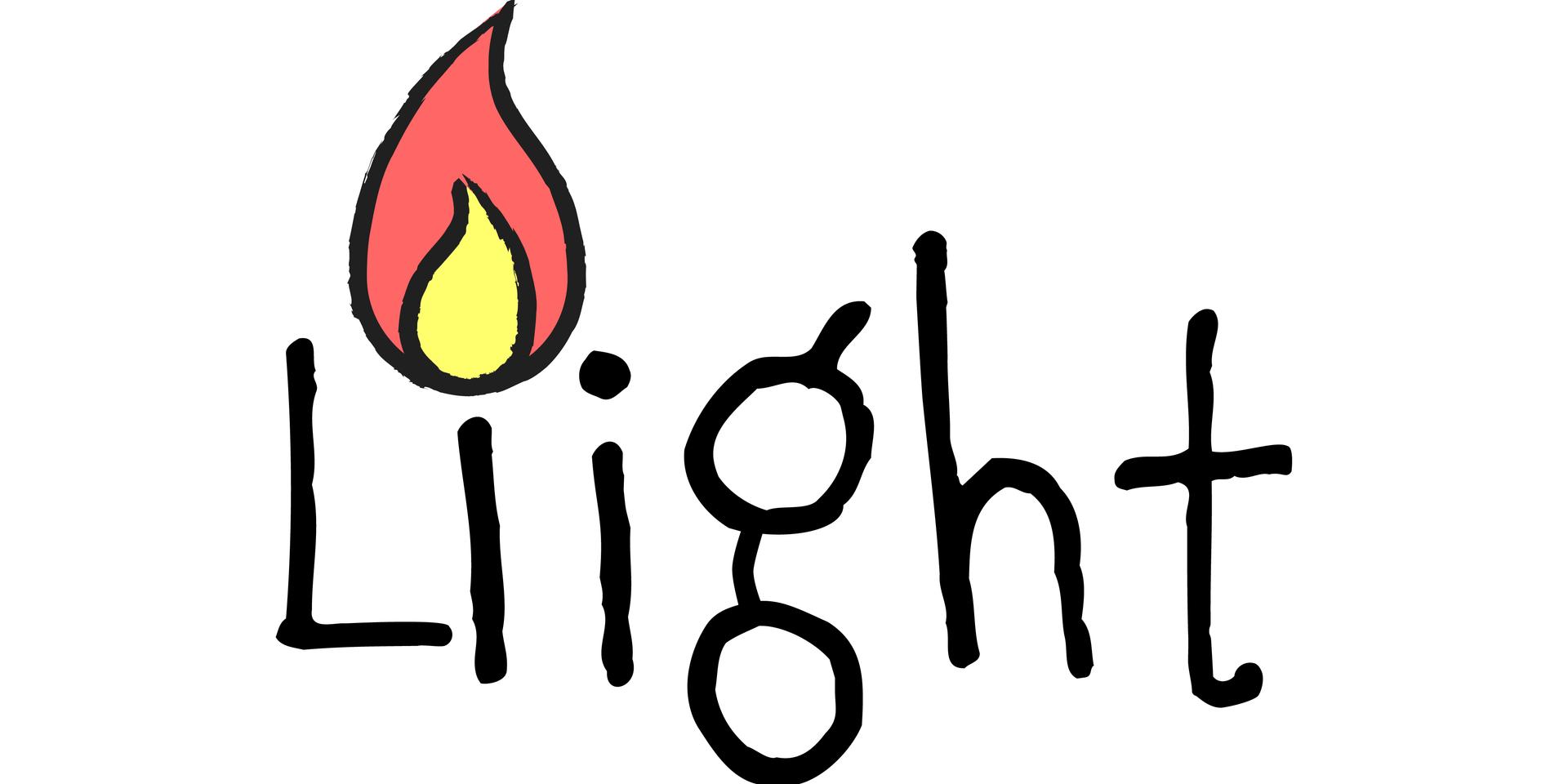liight logo