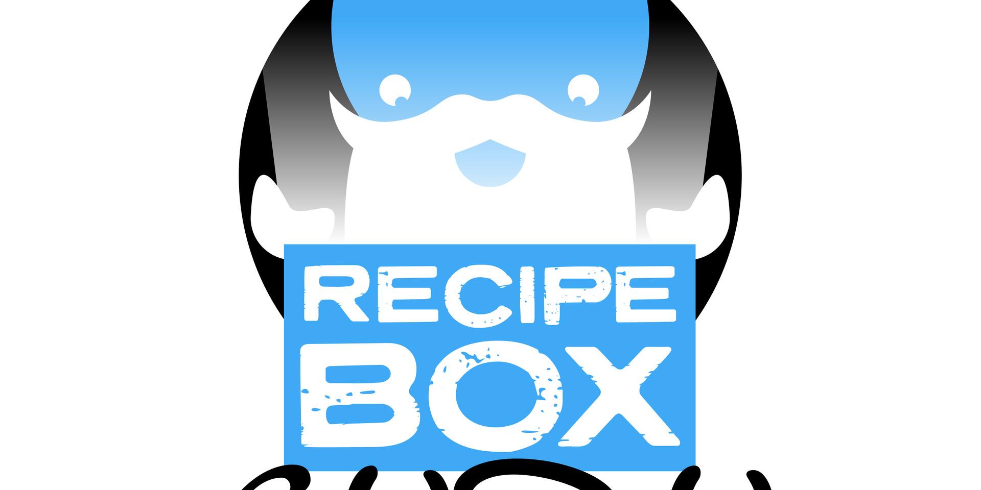 recipe box guru logo