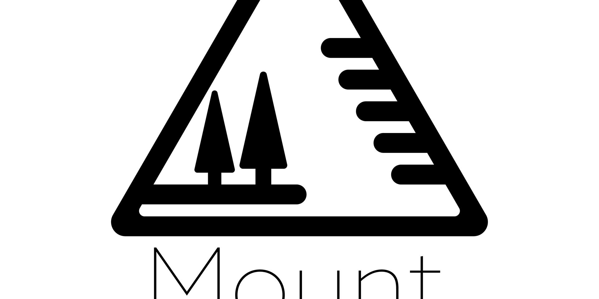 mount blanco logo