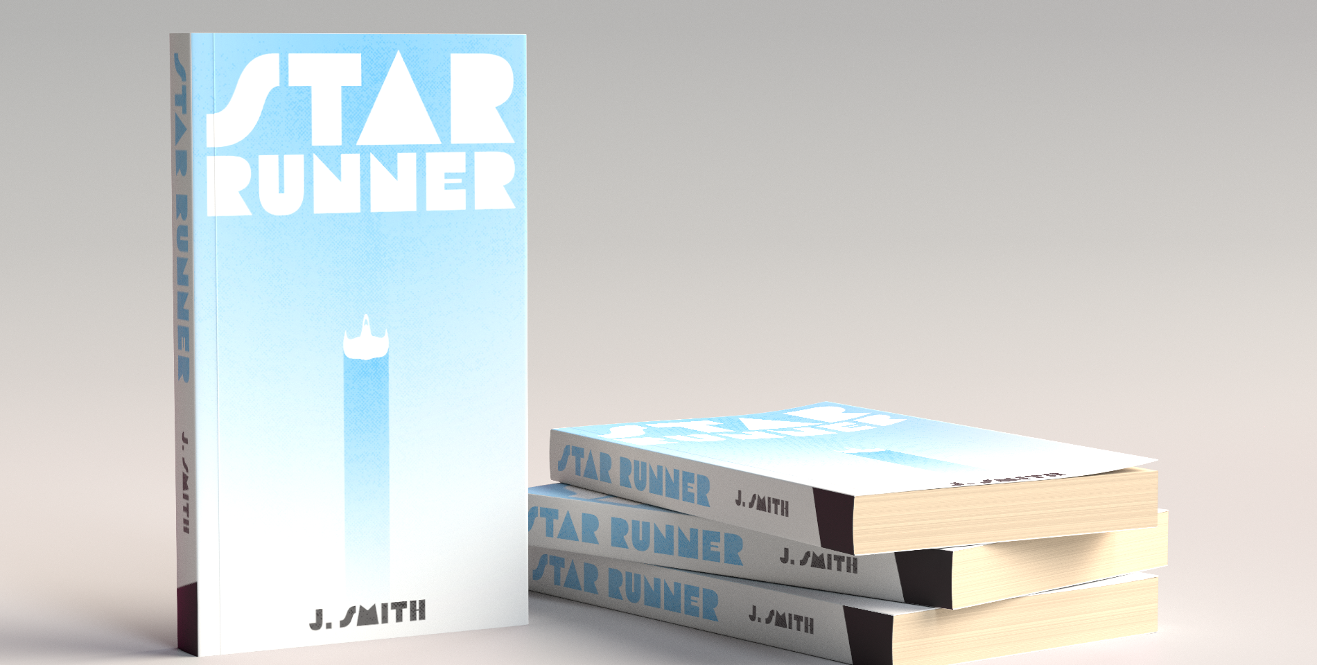 star runner book cover