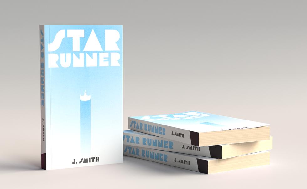 star runner book cover