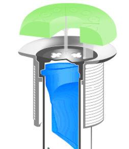 Waterless urinals in new zealand