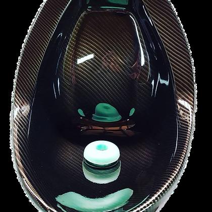 Kea Waterless fibreglass urinal