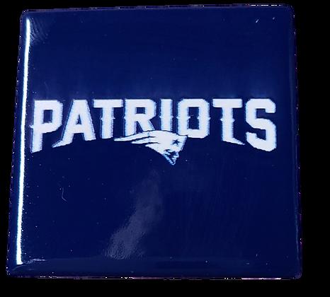 Patriots Magnet