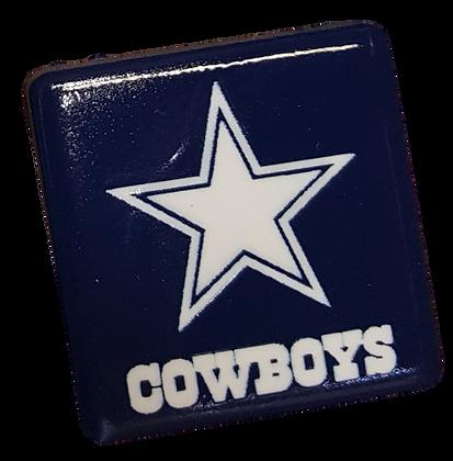Cowboys Magnet