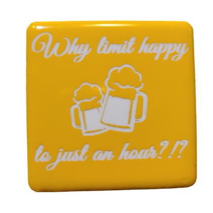 Why Limit Happy