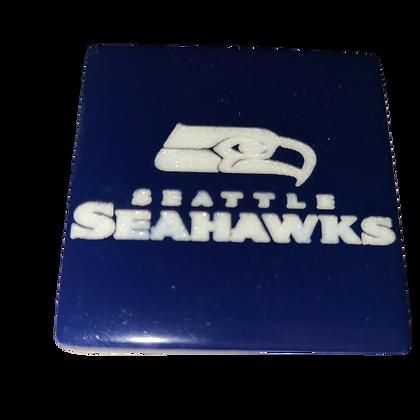 Seahawks Magnet