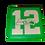 Thumbnail: Seahawks Magnet