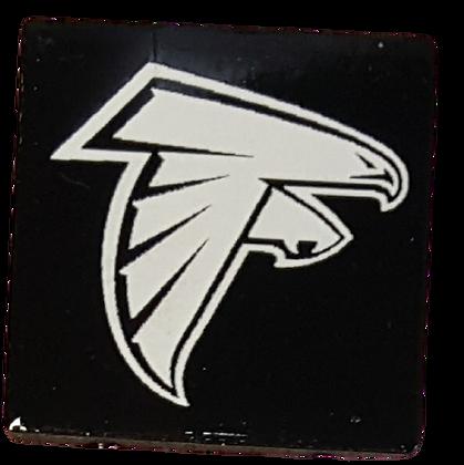 Falcons Magnet