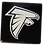 Thumbnail: Falcons Magnet