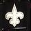 Thumbnail: Saints Magnet