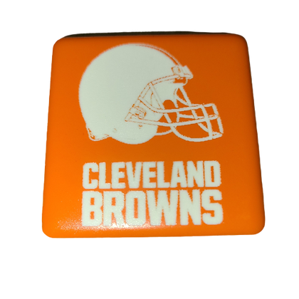 Browns Magnet
