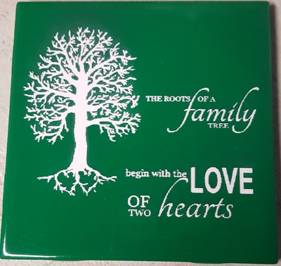 Roots of a Family Tree