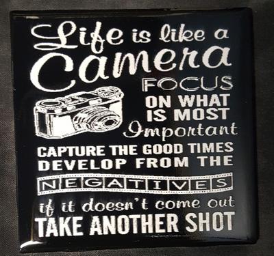 Life Like Camera