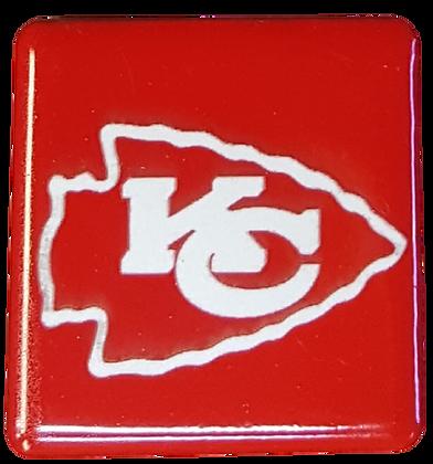 Chiefs Magnet