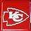 Thumbnail: Chiefs Magnet