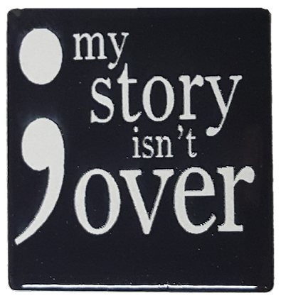 My Story Isn't Over