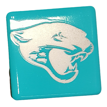 Jaguars Magnet