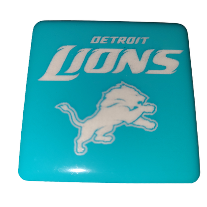Lions Magnet