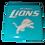Thumbnail: Lions Magnet