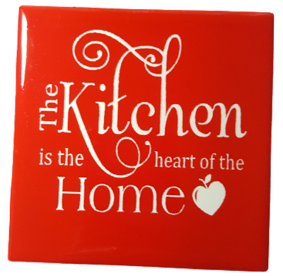 Kitchen Heart of Home