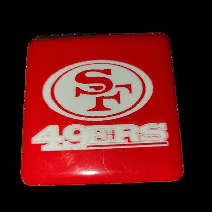 49ers Magnet