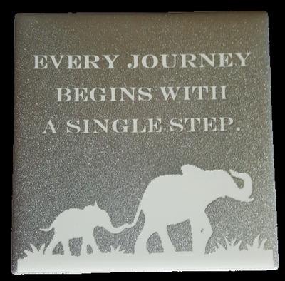 Journey Single Step