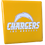 Thumbnail: Chargers Magnet