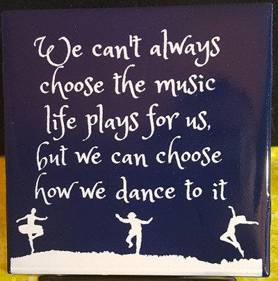 Choose How We Dance