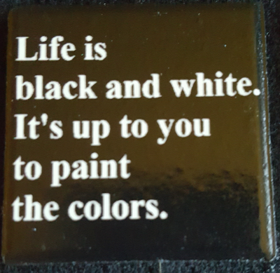 Paint the Colors