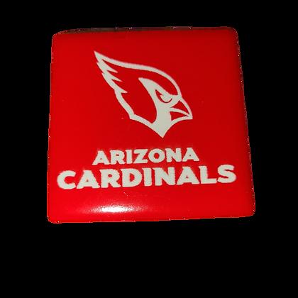 Cardinals Magnet