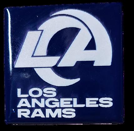 Rams Magnet