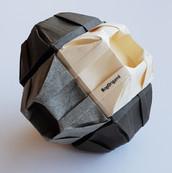Open Pyramid Cube