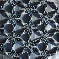 Hexagonal Rigatoni - Star Dream