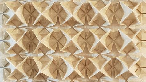 Pyramid Tessellation