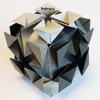Alien Cube