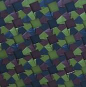 pinwheel carpet - star dream