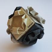 Rigatoni Cube