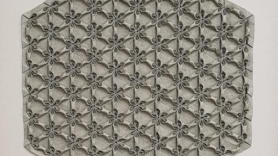 Hexagonal Rigatoni