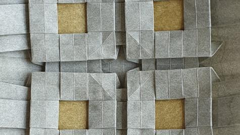 square Flatties