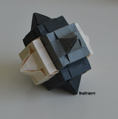 Pyramid Cube Type 2