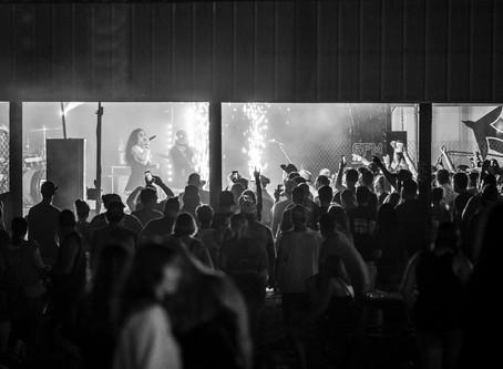 Summer RockFest Tour 2018