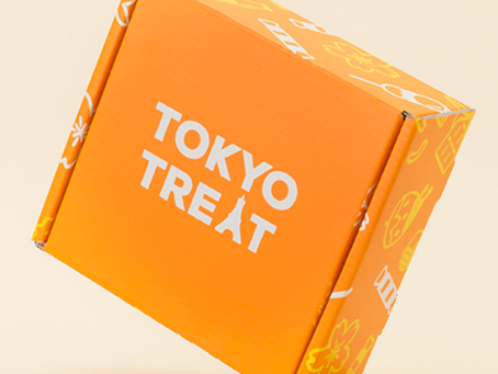 Get Your Tokyo Treat Box Now!