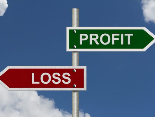 25 – Unrealized and Realized Profit/Loss