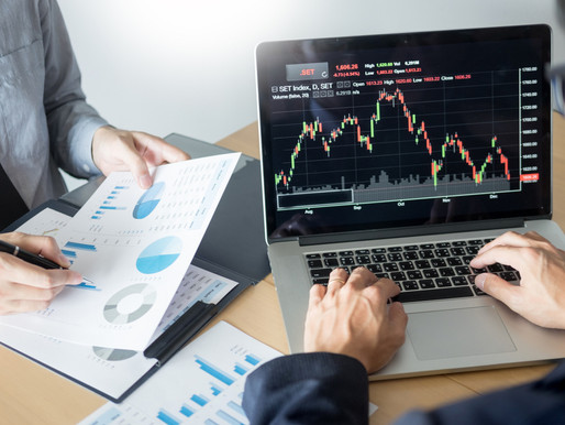 6 – The Purpose of Trading The Forex Market